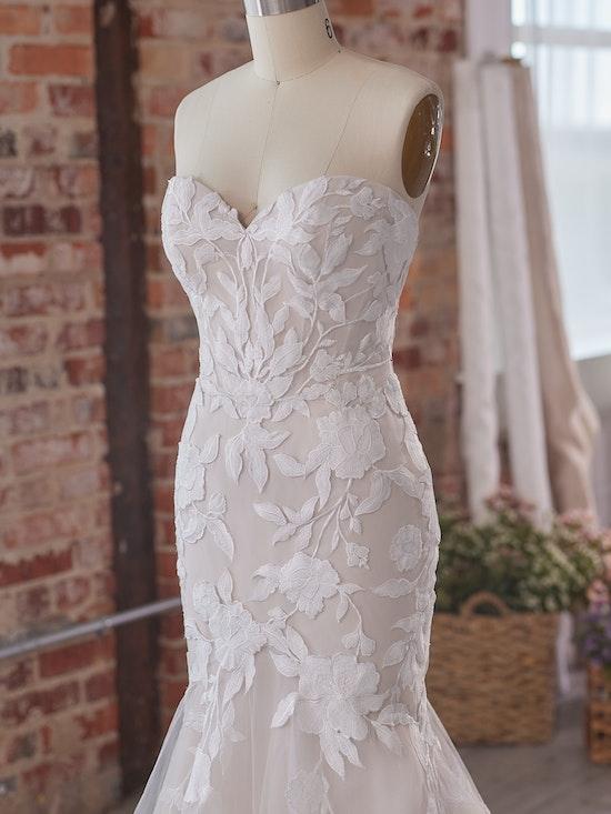 Rebecca Ingram Wedding Dress Hattie Lynette Marie 20RT702D02 Alt102