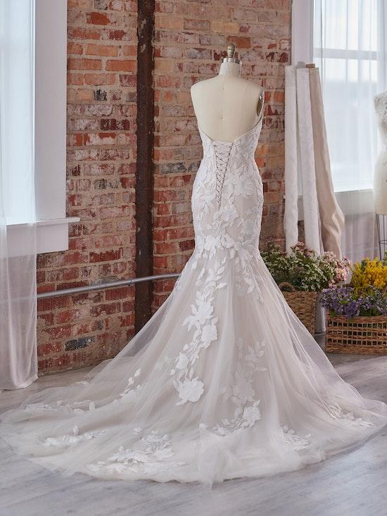 Rebecca Ingram Wedding Dress Hattie Lynette Marie 20RT702D02 Alt103