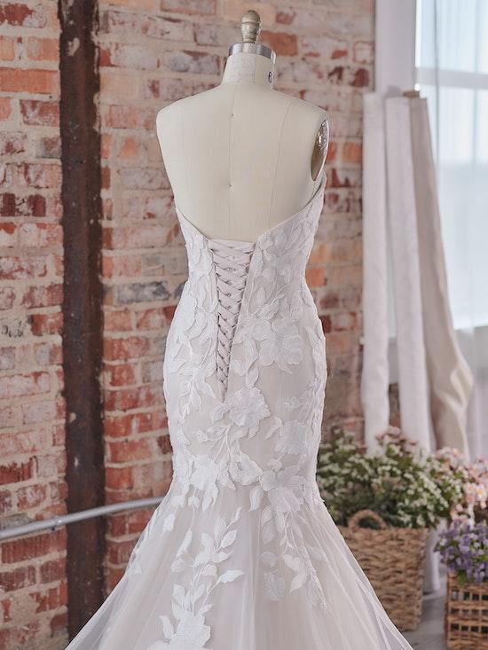 Rebecca Ingram Wedding Dress Hattie Lynette Marie 20RT702D02 Alt104
