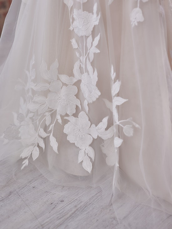 Rebecca Ingram Wedding Dress Hattie Lynette Marie 20RT702D02 Alt105