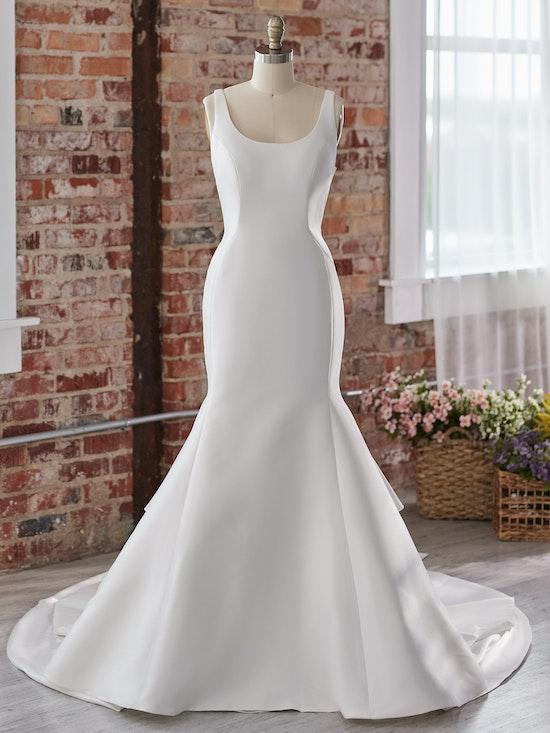 Sottero and Midgley Wedding Dress Kitara Lynette 21SW863B01 Alt101