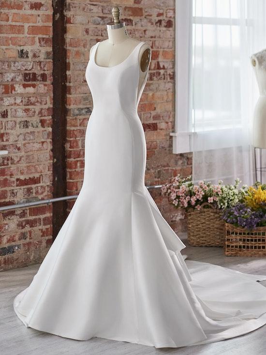 Sottero and Midgley Wedding Dress Kitara Lynette 21SW863B01 Alt102