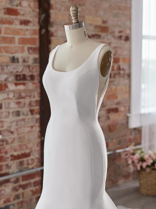 Sottero and Midgley Wedding Dress Kitara Lynette 21SW863B01 Alt103