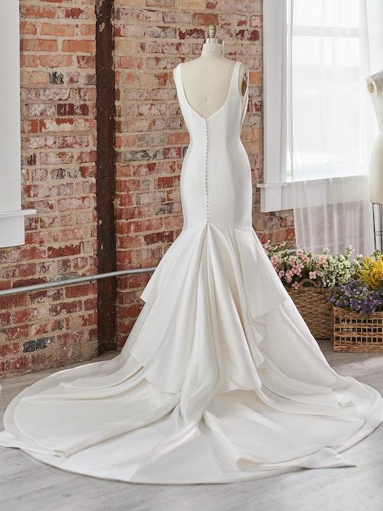 Sottero and Midgley Wedding Dress Kitara Lynette 21SW863B01 Alt104