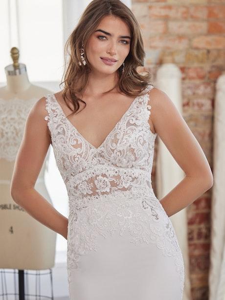 Maggie Sottero Wedding Dress Aidan Lynette 9MW858B01 Alt050