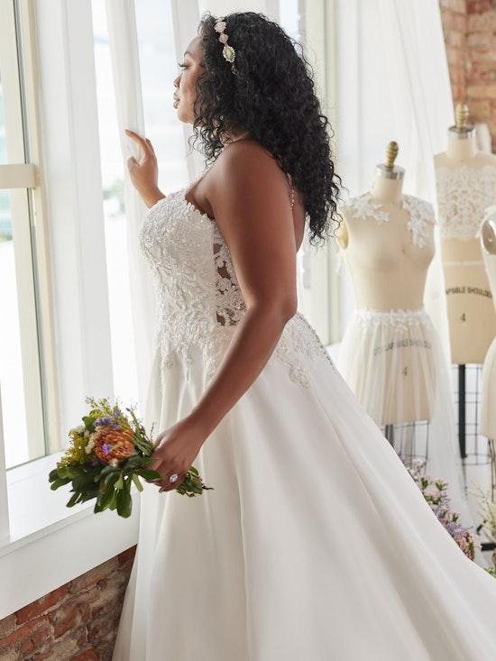 Maggie Sottero Wedding Dress Savannah 20MC274B01 Alt050