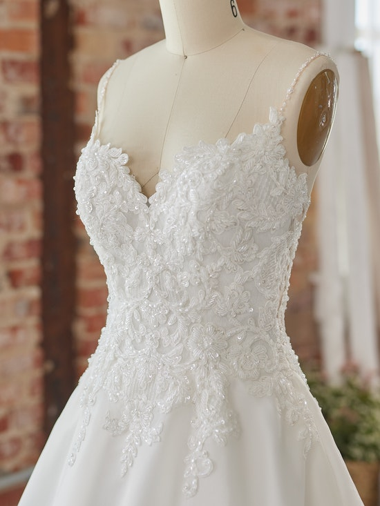 Maggie Sottero Wedding Dress Savannah 20MC274B01 Alt102