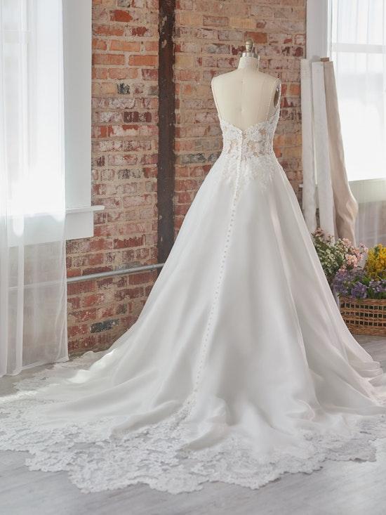 Maggie Sottero Wedding Dress Savannah 20MC274B01 Alt104