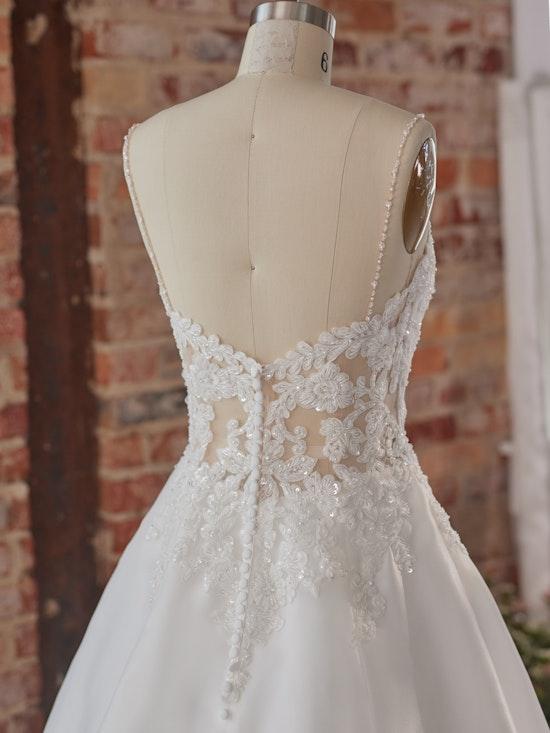 Maggie Sottero Wedding Dress Savannah 20MC274B01 Alt105