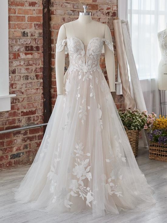 Rebecca Ingram Wedding Dress Hattie-Lane 22RT517A01 Alt101
