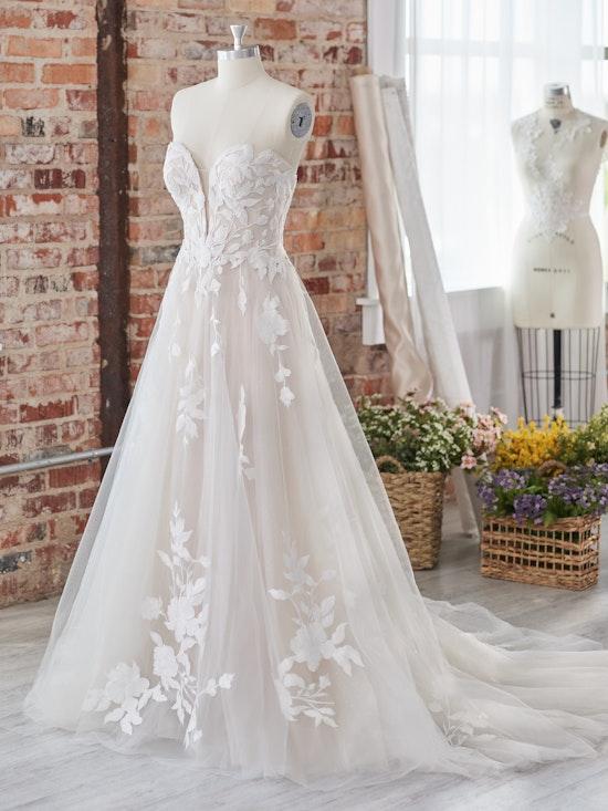 Rebecca Ingram Wedding Dress Hattie-Lane 22RT517A01 Alt102