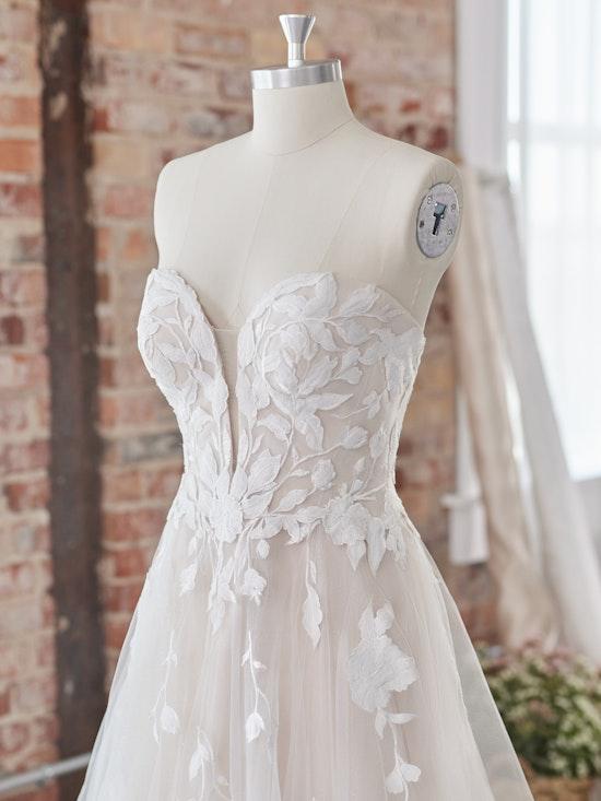 Rebecca Ingram Wedding Dress Hattie-Lane 22RT517A01 Alt103