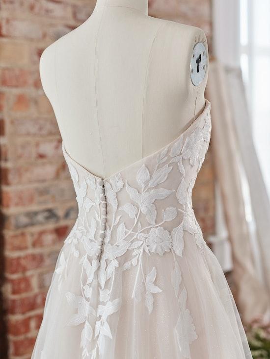 Rebecca Ingram Wedding Dress Hattie-Lane 22RT517A01 Alt104