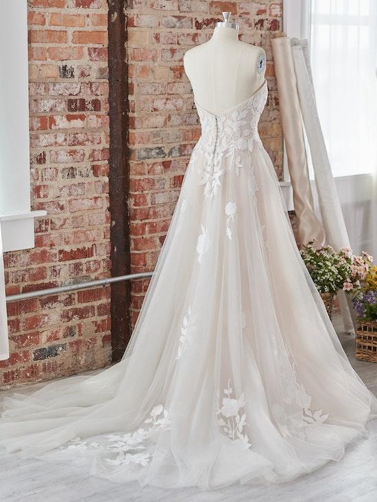Rebecca Ingram Wedding Dress Hattie-Lane 22RT517A01 Alt105
