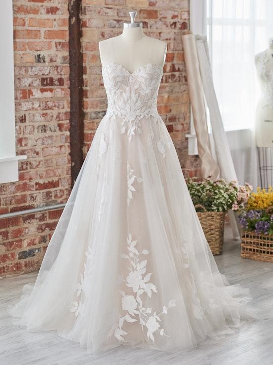 Rebecca Ingram Wedding Dress Hattie-Lane-Lynette 22RT517B01 Alt101