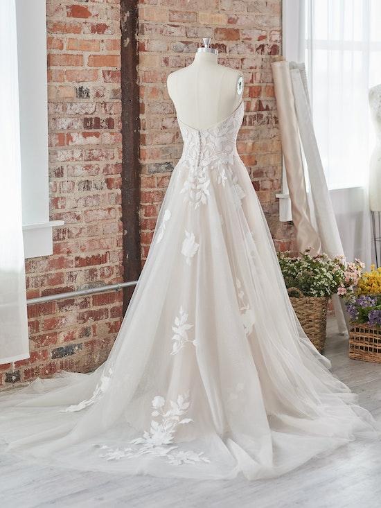 Rebecca Ingram Wedding Dress Hattie-Lane-Lynette 22RT517B01 Alt104
