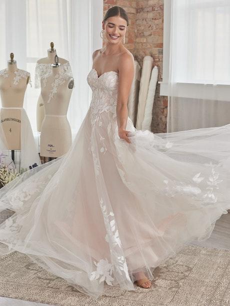 Rebecca Ingram Wedding Dress Hattie-Lane-Lynette 22RT517B01 Alt050