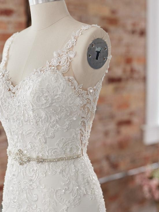 Maggie Sottero Wedding Dress Alaina 8MC734B01 Alt103