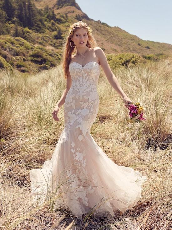 Rebecca Ingram Wedding Dress Hattie Lynette Marie 20RT702D Alt1