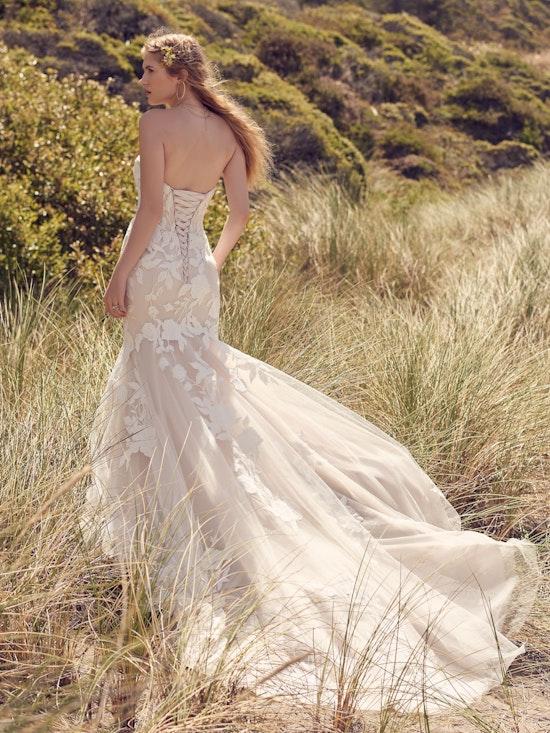 Rebecca Ingram Wedding Dress Hattie Lynette Marie 20RT702D Alt3