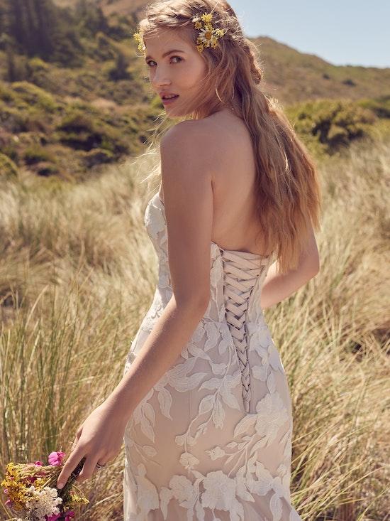 Rebecca Ingram Wedding Dress Hattie Lynette Marie 20RT702D Alt4