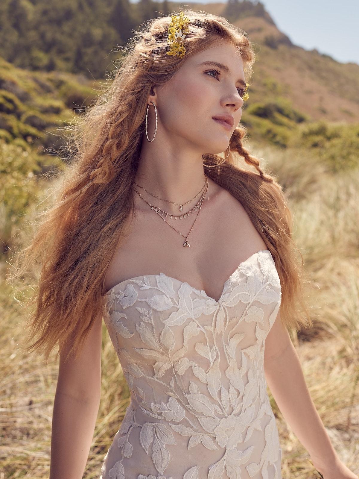 Rebecca Ingram Wedding Dress Hattie Lynette Marie 20RT702D Main