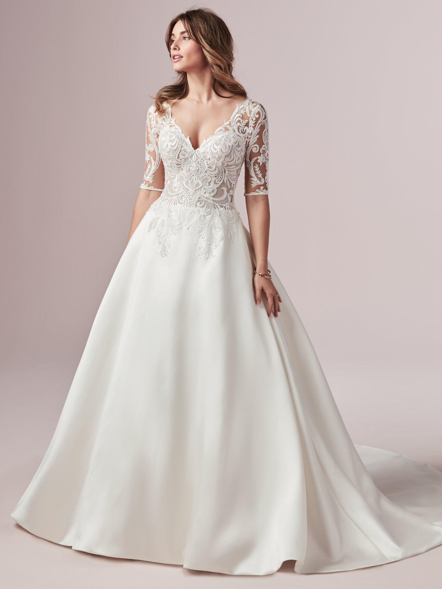 Spencer Wedding Dress