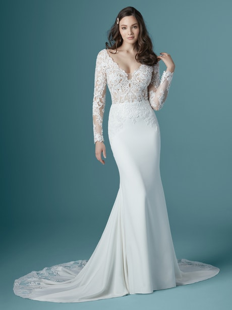 Althea (20MC272) Wedding Dress by Maggie Sottero