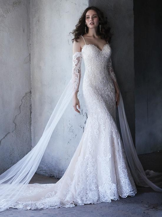 Cassandra (20MS292) Wedding Dress by Maggie Sottero