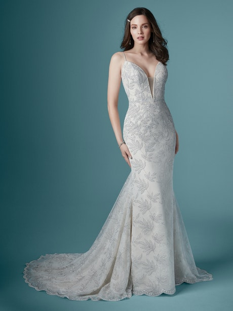 Demi (20MS218) Wedding Dress by Maggie Sottero