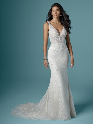 Elaine (20MS215) Wedding Dress by Maggie Sottero