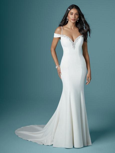 Eve (20MW325) Wedding Dress by Maggie Sottero