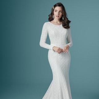 Geraldine-Leigh (20MN210) Wedding Dress by Maggie Sottero