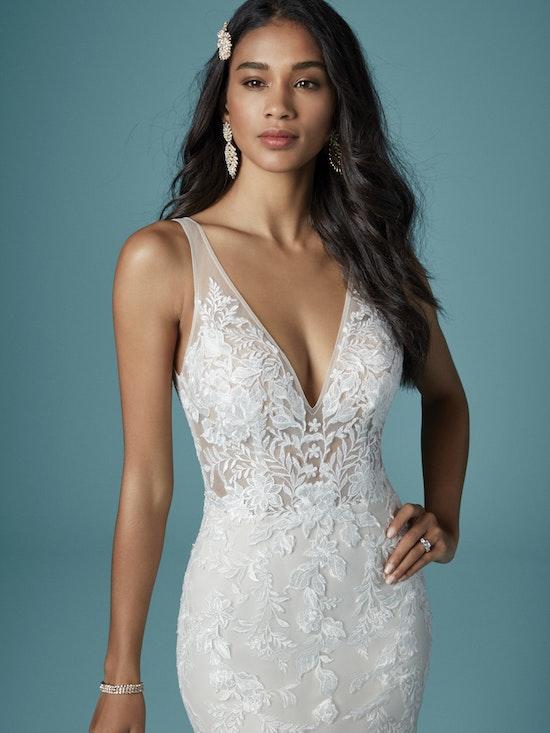 Greenley (20MT284) Wedding Dress by Maggie Sottero