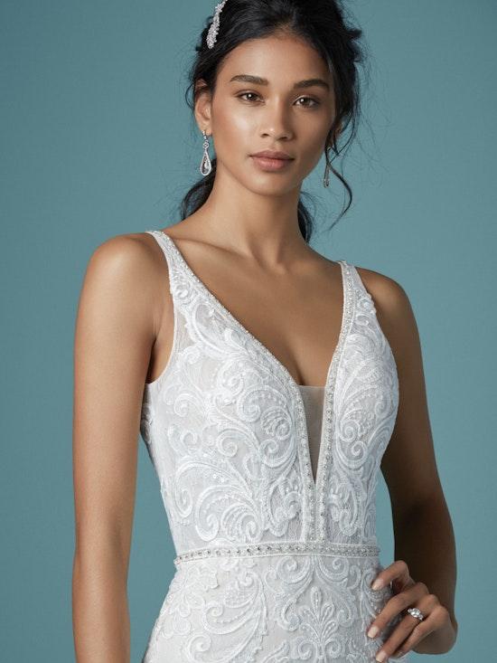 Henrietta (20MS320) Wedding Dress by Maggie Sottero