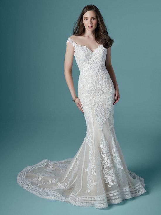 Jocelyn (20MS201) Wedding Dress by Maggie Sottero