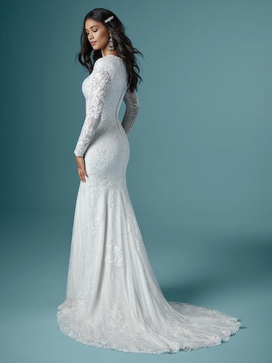Jordana (20MS213) Wedding Dress by Maggie Sottero