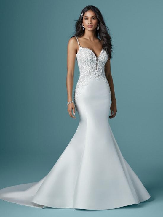 Juanita (20MS268) Wedding Dress by Maggie Sottero