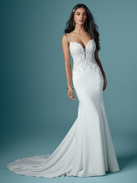 Juanita-Louise (20MS268MC) Wedding Dress by Maggie Sottero