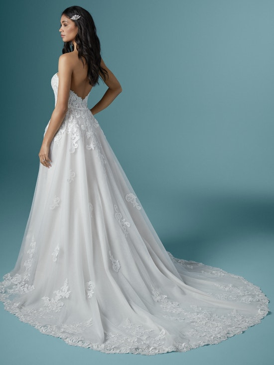 Kaysen (20MS323) Wedding Dress by Maggie Sottero