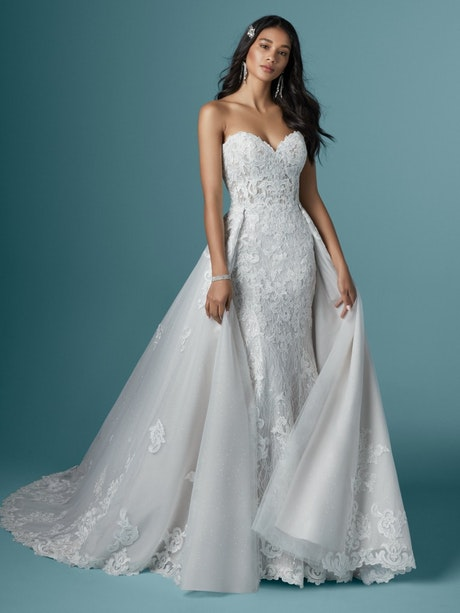 Kaysen (20MS323) Wedding Dress by Maggie Sottero