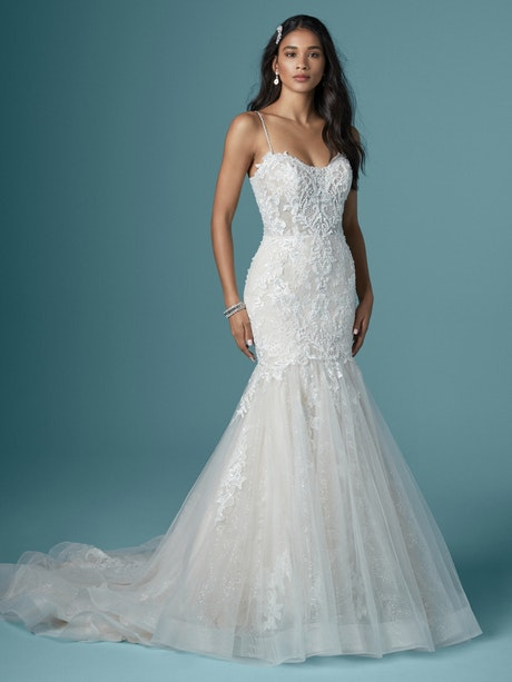 Lonnie (20MC275) Wedding Dress by Maggie Sottero