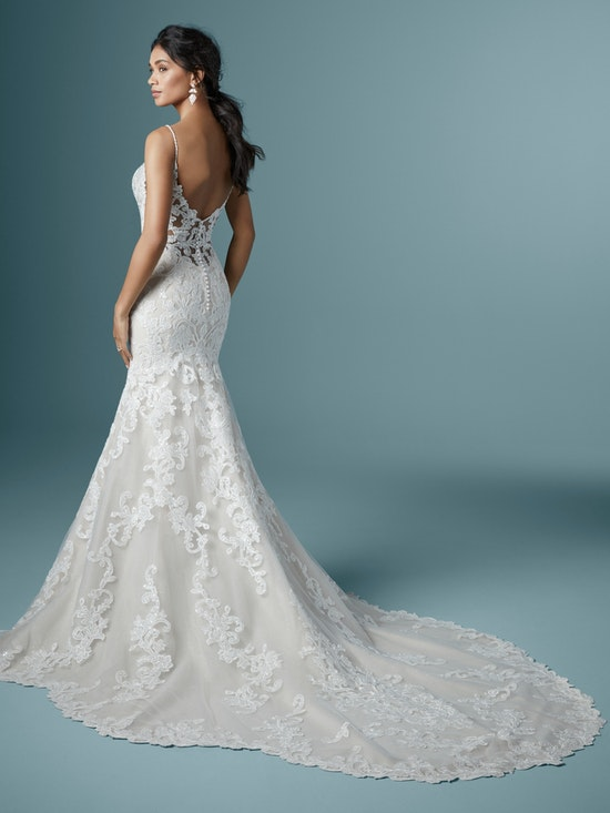 Lucretia (20MC197) Wedding Dress by Maggie Sottero
