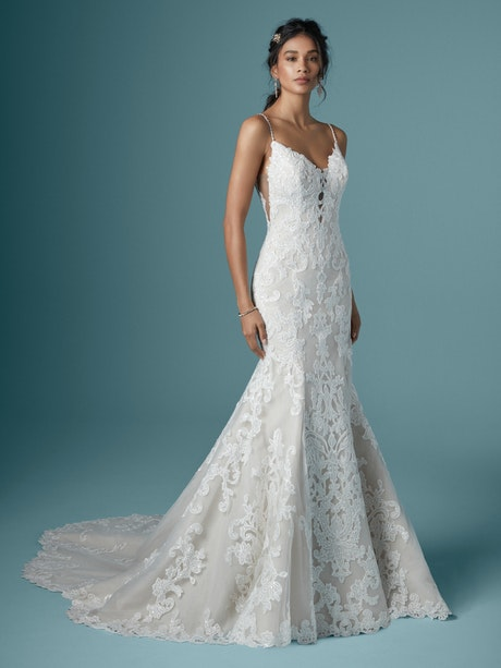 Lucretia (20MC197) Wedding Dress by Maggie Sottero