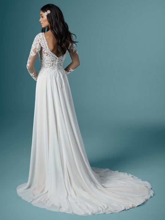 Madilyn (20MS236) Wedding Dress by Maggie Sottero