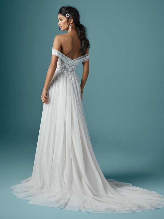 Marlee (20MS321) Wedding Dress by Maggie Sottero