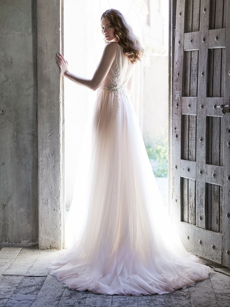 Meletta (20MS318) Wedding Dress by Maggie Sottero