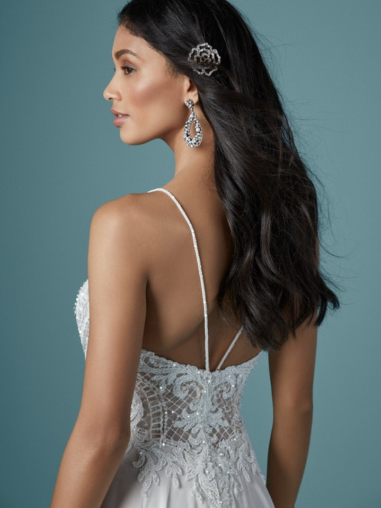 Nanette (20MC251) Wedding Dress by Maggie Sottero