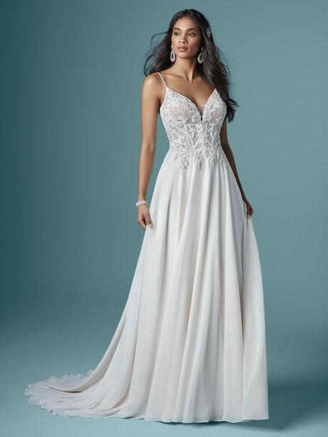Nanette (20MC251) Wedding Dress by Maggie Sottero