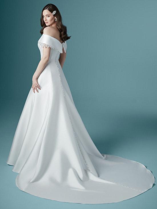 Rachel (20MW327) Wedding Dress by Maggie Sottero